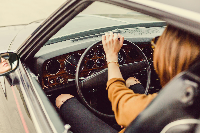 Women Drivers in Saudi